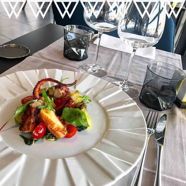 L'élément - Restaurant Nice